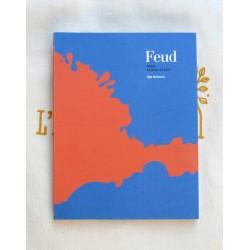 Olga Matveeva - Feud (Anzenberger Edition, 2014)