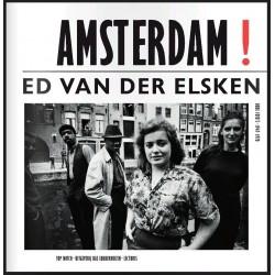 Ed van der Elsken - Amsterdam ! (Lecturis, 2014)