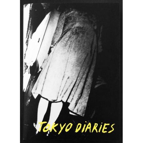 André Príncipe & Marco Martins - Tokyo Diaries (Pierre von Kleist, 2014)