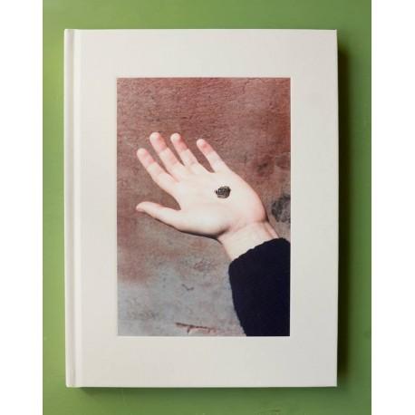 Federico Clavarino - Italia O Italia (Akina Books, 2014)