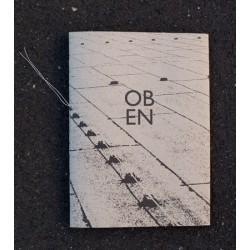 Diane Vincent - OBEN (Auto-publié, 2014)