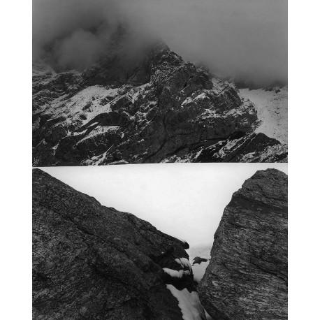 Gerry Johansson - Antarktis (Libraryman, 2014)