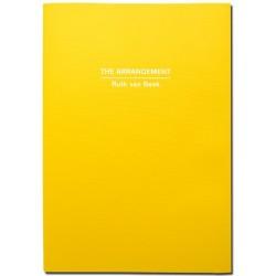 Ruth van Beek - The Arrangement (RVB Books, 2014)