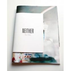 Kate Nolan - Neither (Auto-publié, 2014)