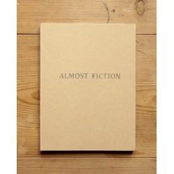 Fábio Cunha - Almost Fiction (Auto-publié, 2014)