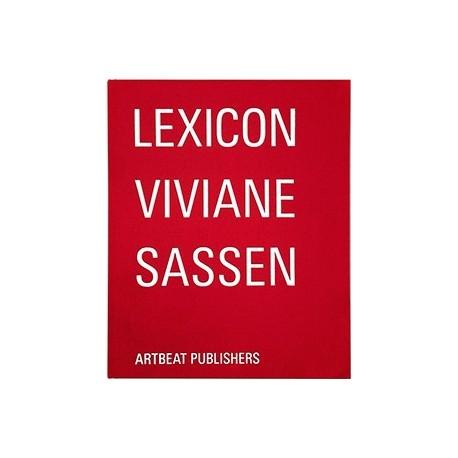 Viviane Sassen - LEXICON (Artbeat Publishers, 2014)