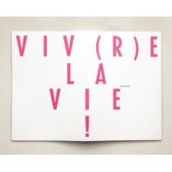 Ana Galan - Viv(r)e la Vie ! (Auto-publié, 2014)