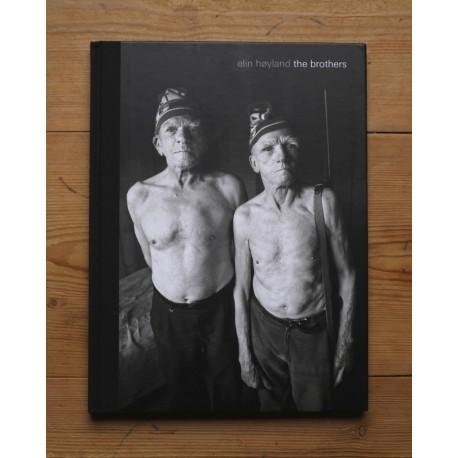Elin Høyland - The Brothers (dewi lewis, 2011)