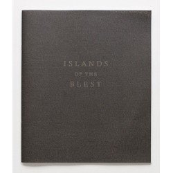 Bryan Schutmaat & Ashlyn Davis - Islands of the Blest (Silas Finch, 2014)