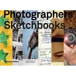 Stephen McLaren & Bryan Formhals - Photographers' Sketchbooks (Thames & Hudson, 2014)