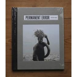 Pieter Hugo - Permanent Error (Prestel, 2011)