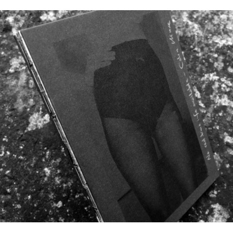 Calin Kruse - No Real Time Info Available (Dienacht, 2014)