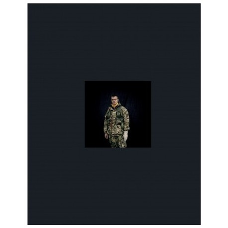 Anastasia Taylor-Lind - Maidan, Portraits form the Black Square (GOST Books, 2014)