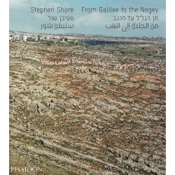 Stephen Shore - From Galilee to the Negev (Phaidon, 2014)