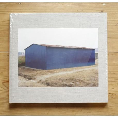 André Cepeda - Ontem (Le Caillou Bleu, 2010)