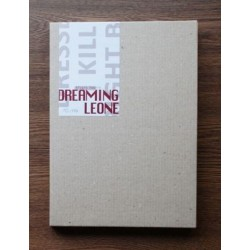 Alvaro Deprit - Dreaming Leone (Self-published, 2014)