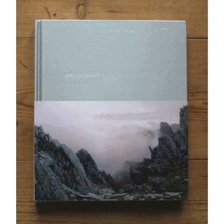 Ori Gersht - History Repeating (MFA Publications, 2012)