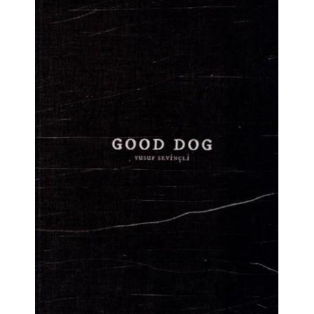 Yusuf Sevincli - Good Dog (Filigranes, 2012)