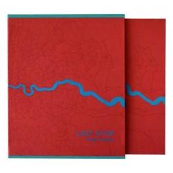 George Georgiou - Last Stop (Self-published, 2015)