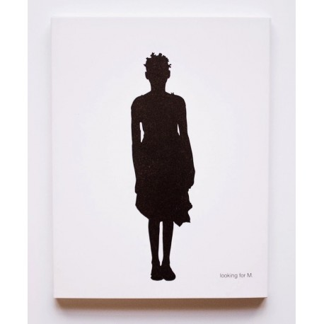 Ben Krewinkel - Looking for M. (f0.23 publishing, 2014)