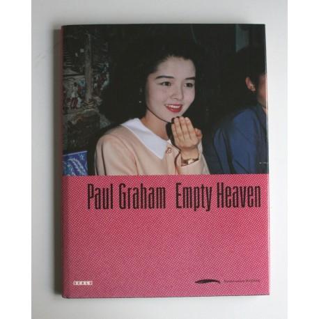 Paul Graham - Empty Heaven (Scalo, 1995)