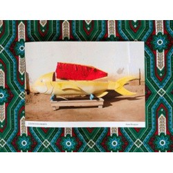 Anna Broujean - Les Petites Morts (Auto-publié, 2015)