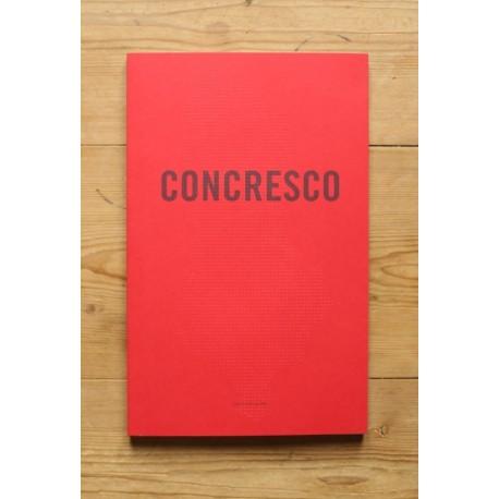 David Galjaard - Concresco (Auto-publié, 2012)