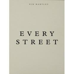 Nik Hartley - Every Street (Mily Kadz, 2015)