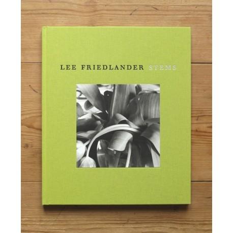 Lee Frielander - Stems (d.a.p., 2003)
