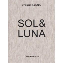 Viviane Sassen - Sol & Luna, 2nd edition (Libraryman, 2013)