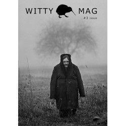 Witty Mag - Issue 3