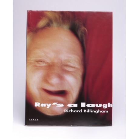 Richard Billingham - Ray's a Laugh (Scalo, 1996)