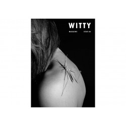 Witty Mag - Issue 4 (Witty Kiwi, 2015)