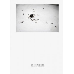 Bénédicte Deramaux - Ephemeris (Witty Kiwi, 2015)