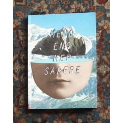 Camille & Anna L. - Menq Enq Mer Sarere (Orpheus Standing Alone, 2015)