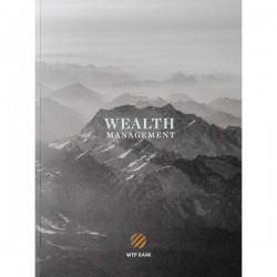 Carlos Spottorno - Wealth Management (Editorial RM / Phree, 2015)