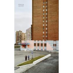 Alexander Gronsky - Norilsk (The Velvet Cell, 2015)