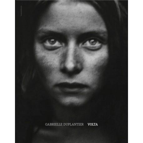 Gabrielle Duplantier - Volta (lamaindonne, 2015)