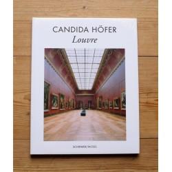 Candida Höfer - Louvre (Schirmer / Mosel, 2006)