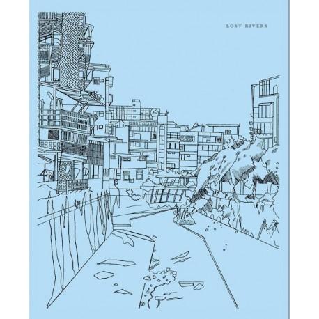 Éanna de Fréine - Lost Rivers (The Velvet Cell, 2015)