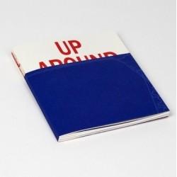 Christian Lagata - Up Around the Bend (Fuego Books, 2015)