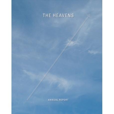 Paolo Woods & Gabriele Galimberti - The Heavens (Dewi Lewis Publishing, 2015)