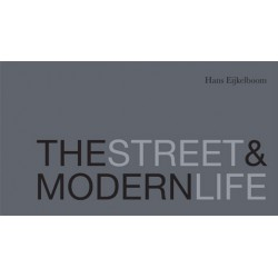 Hans Eijkelboom - The Street & Modern Life (Dewi Lewis Publishing, 2015)