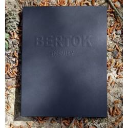 Goran Bertok - Requiem (The Angry Bat, 2015)