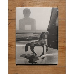 Pablo Ortiz Monasterio - The Last City (Twin Palms, 1995)