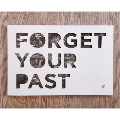 Nikola Mihov - Forget Your Past (Janet 45 Publishing, 2015)