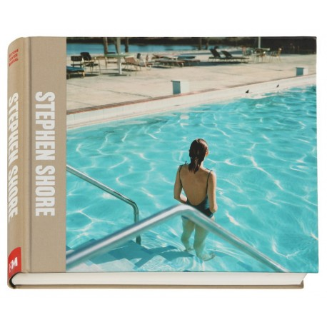 Stephen Shore (Editions Xavier Barral, 2015)