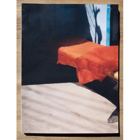 Vincent Delbrouck - Dzogchen (Auto-publié, 2015)