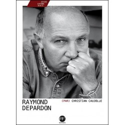 Raymond Depardon (par) Christian Caujolle (André Frère Editions, 2014)
