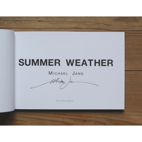Summer Weather (*signé*)